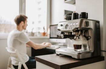 Espresso Coffee Machine Best For Home Use