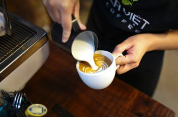 Best K Cup Coffee Maker With Frother
