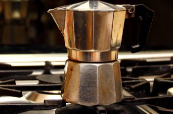 How To Use A Vietnamese Coffee Maker
