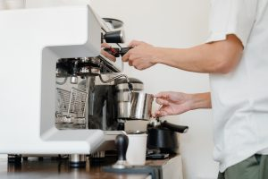 How to use a Krups Coffee Maker
