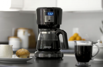 Black And Decker Coffee Maker How To UseBlack And Decker Coffee Maker How To Use