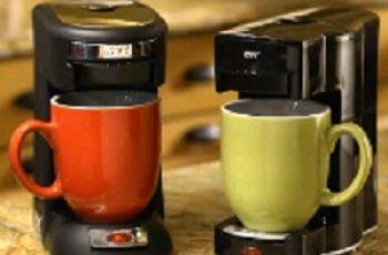 Where to Buy CV1 Coffee Maker