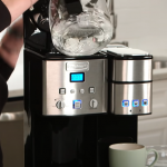 Why Does My Cuisinart Coffee Maker Overflow