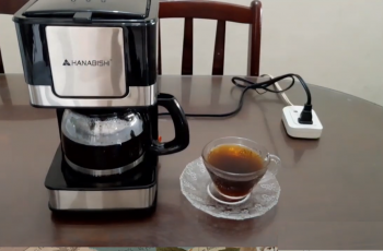 How To Operate A Coffee Maker