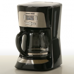 How To Set Black And Decker Coffee Maker