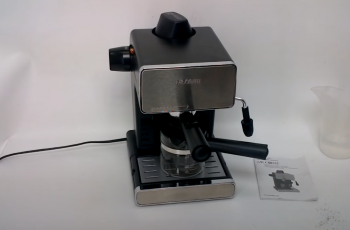 How To Set Time On Mr Coffee Maker