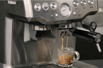 How To Use Breville Barista Express Coffee Maker