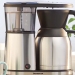 Which Coffee Maker Keeps Coffee The Hottest