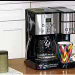 How To Reset Cuisinart Coffee Maker