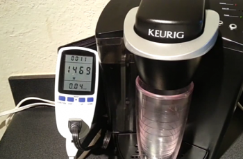 How Much Power Does a Coffee Maker Use