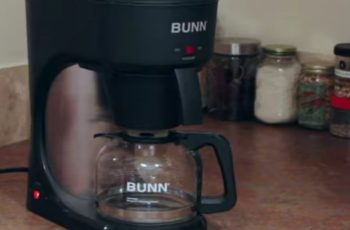 How to clean My Bunn Coffee Maker