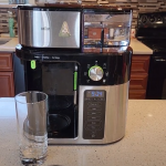 Where Do You Put Water In A Coffee Maker