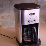 Where to Buy Filters for Cuisinart Coffee Maker