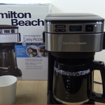 Why is My Hamilton Beach Coffee Maker Leaking