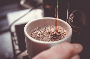 What Coffee Makers Make the Hottest Coffee