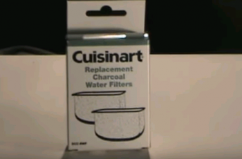 Where to Buy Cuisinart Coffee Maker Filters