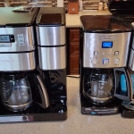How A Drip Coffee Maker Works