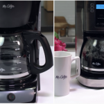 How Do You Reset the Clean Light On a Mr Coffee Maker