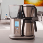 How Drip Coffee Maker Works