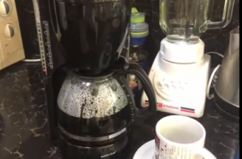 How Many Ounces Is A 12 Cup Coffee Maker
