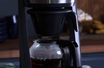 How Much Coffee To Use In Bunn Coffee Burner