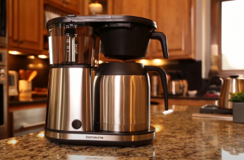 How To Operate A Bunn Coffee Maker