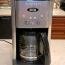 How To Set Cuisinart Coffee Maker Auto On