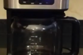 How to Clean Cuisinart on Demand Coffee Maker