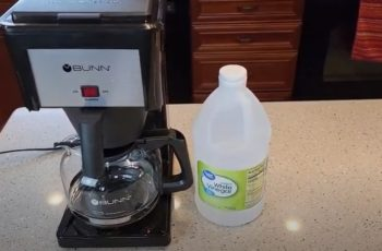 How to Delime a Bunn Coffee Maker