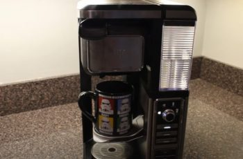 Why Does My Ninja Coffee Maker Stop Brewing