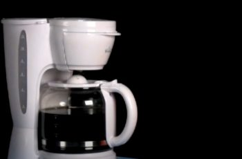 How Does a Coffee Maker Pump Water?