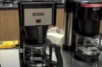 How Long Does It Take for a Bunn Coffee Maker to Heat Up?