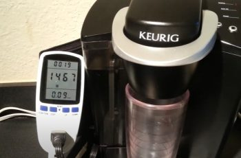 How Many Volts does a Coffee Maker Use?