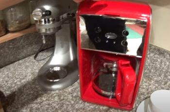 How to Set Time on Bella Coffee Maker