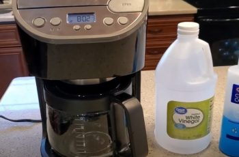 How to Descale a Krups Coffee Maker