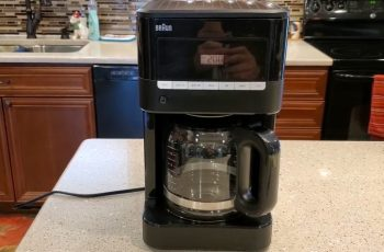 How to Set Timer on Braun Coffee Maker