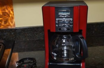How to Work a Mr Coffee Coffee Maker