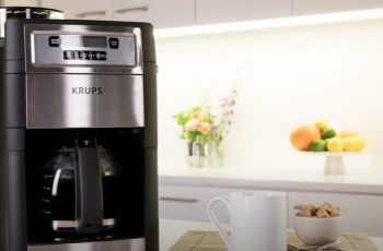 Where Are Krups Coffee Makers Made?