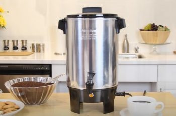 How to Use The West Bend Coffee Maker
