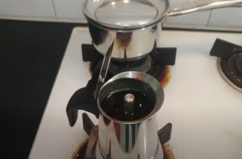 What is a Percolator Coffee Maker?
