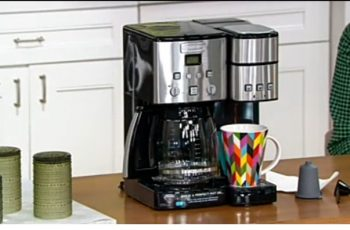Why Is My Cuisinart Coffee Maker Not Brewing