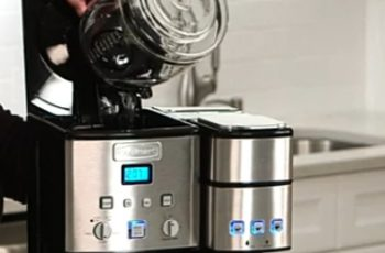 How To Fix A Cuisinart Coffee Maker