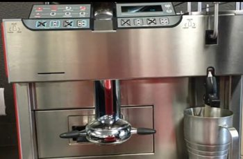 What Coffee Maker Does Starbucks Use