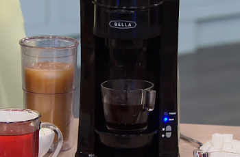 How to Fix Bella Coffee Maker?