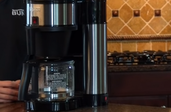 How to Prime a Bunn Coffee Maker?
