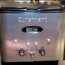 How do I change the time on my Cuisinart coffee maker