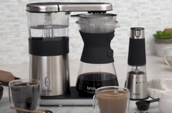 HOW TO USE A BRIM COFFEE MAKER