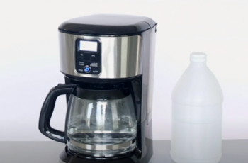 How to Use Auto Clean Feature on Black And Decker Coffee Maker