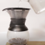 how to use a bodum pour over coffee maker