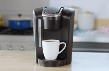 How to Clean the Needle on a Keurig Coffee Maker?